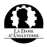 La Dame d'Angleterre Logo